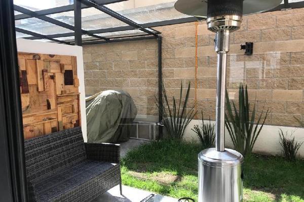 Foto de casa en renta en villa lugano , hacienda de las fuentes, calimaya, méxico, 5774041 No. 05