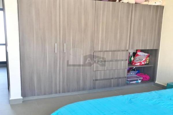 Foto de casa en renta en villa lugano , hacienda de las fuentes, calimaya, méxico, 5774041 No. 09