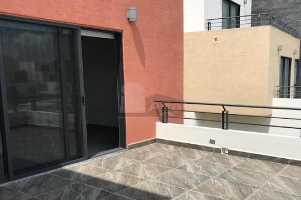 Foto de casa en renta en villa lugano , hacienda de las fuentes, calimaya, méxico, 5774041 No. 10