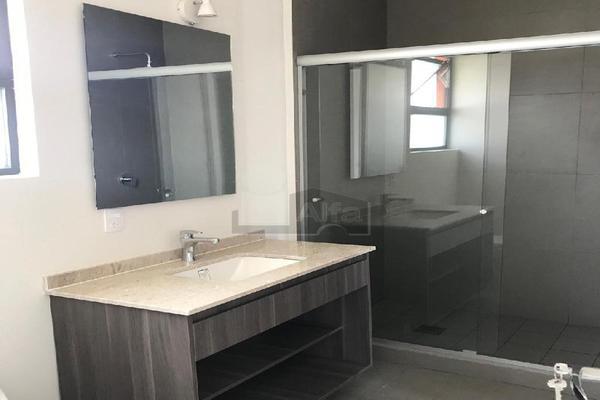 Foto de casa en renta en villa lugano , hacienda de las fuentes, calimaya, méxico, 5774041 No. 11