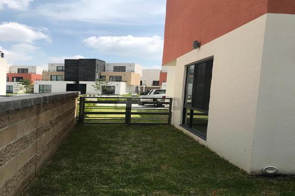 Foto de casa en renta en villa lugano , hacienda de las fuentes, calimaya, méxico, 5774041 No. 13