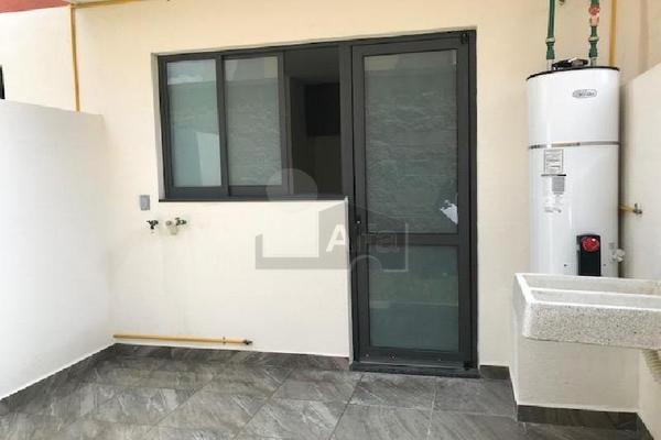 Foto de casa en renta en villa lugano , hacienda de las fuentes, calimaya, méxico, 5774041 No. 14