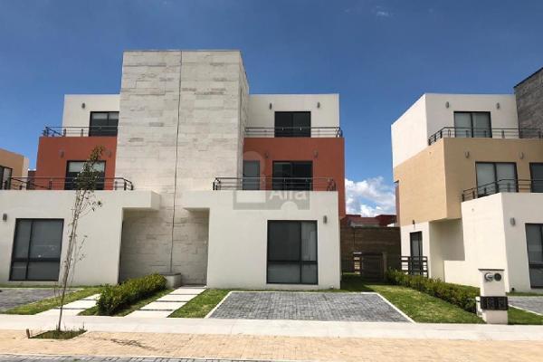 Foto de casa en renta en villa lugano , villas del campo, calimaya, méxico, 5774041 No. 01