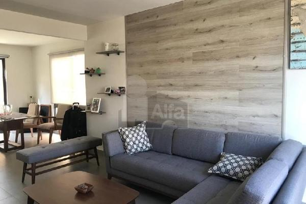 Foto de casa en renta en villa lugano , villas del campo, calimaya, méxico, 5774041 No. 02