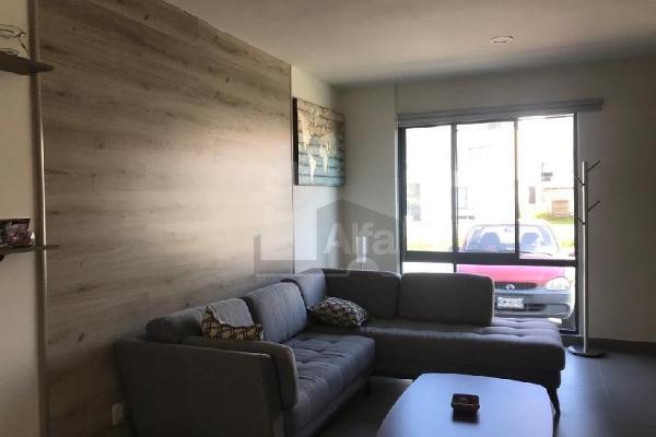 Foto de casa en renta en villa lugano , villas del campo, calimaya, méxico, 5774041 No. 03