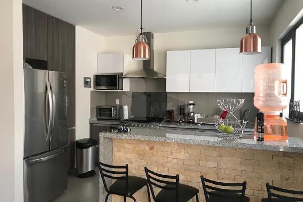 Foto de casa en renta en villa lugano , villas del campo, calimaya, méxico, 5774041 No. 04