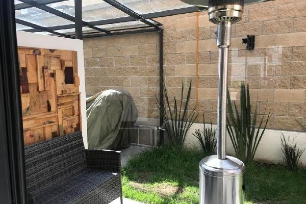 Foto de casa en renta en villa lugano , villas del campo, calimaya, méxico, 5774041 No. 05