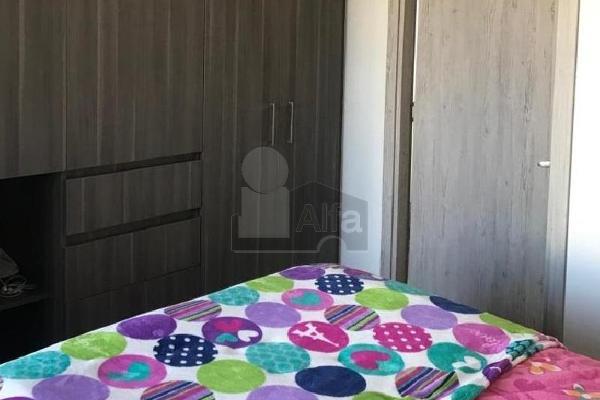 Foto de casa en renta en villa lugano , villas del campo, calimaya, méxico, 5774041 No. 07