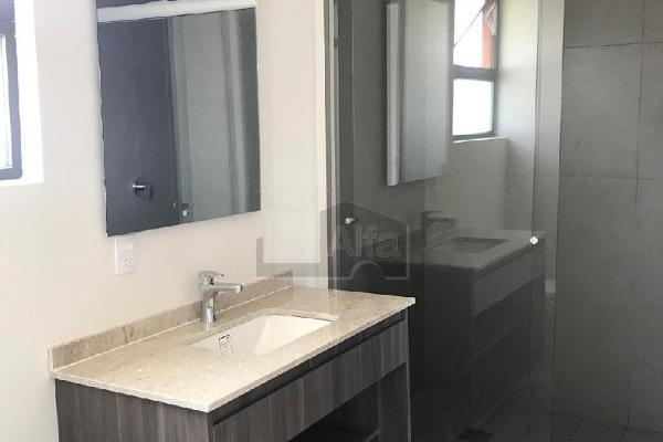 Foto de casa en renta en villa lugano , villas del campo, calimaya, méxico, 5774041 No. 11