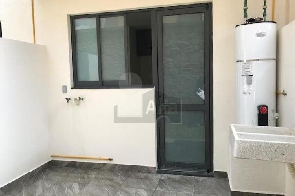 Foto de casa en renta en villa lugano , villas del campo, calimaya, méxico, 5774041 No. 14