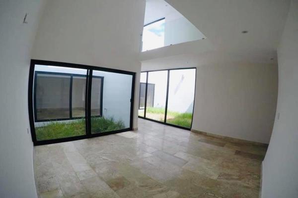 Foto de casa en venta en villa magna 100, villa magna, san luis potosí, san luis potosí, 9914559 No. 04