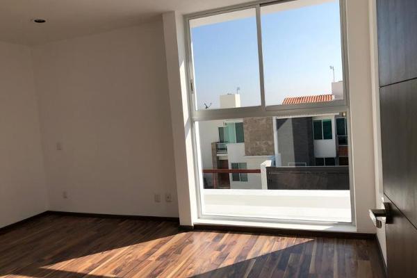 Foto de casa en venta en villa magna 100, villa magna, san luis potosí, san luis potosí, 9924240 No. 20