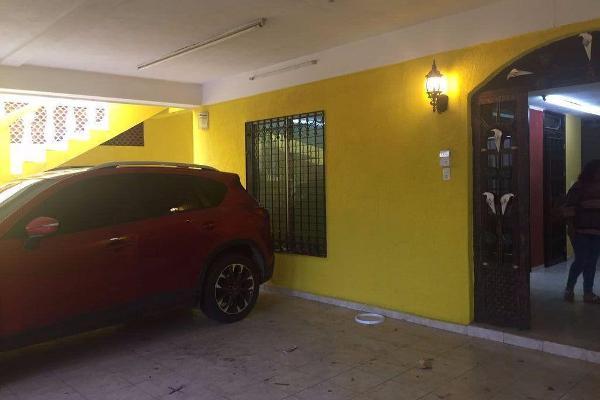 Foto de casa en venta en  , villa magna del sur, mérida, yucatán, 11444717 No. 02