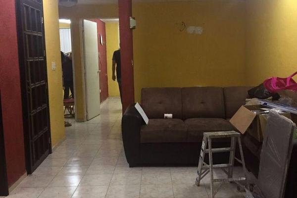 Foto de casa en venta en  , villa magna del sur, mérida, yucatán, 11444717 No. 03