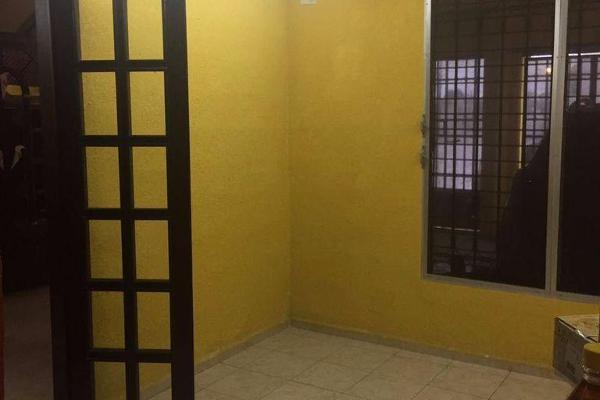 Foto de casa en venta en  , villa magna del sur, mérida, yucatán, 11444717 No. 04