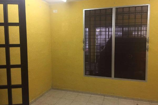 Foto de casa en venta en  , villa magna del sur, mérida, yucatán, 11444717 No. 16