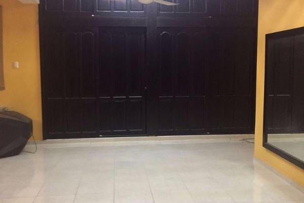 Foto de casa en venta en  , villa magna del sur, mérida, yucatán, 11444717 No. 17