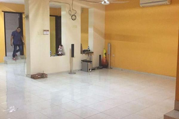 Foto de casa en venta en  , villa magna del sur, mérida, yucatán, 11444717 No. 18