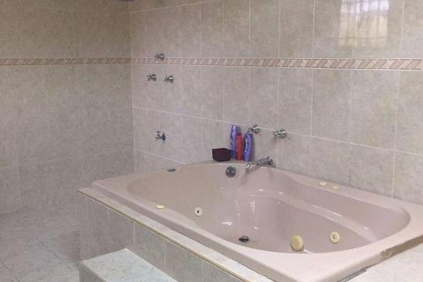 Foto de casa en venta en  , villa magna del sur, mérida, yucatán, 11444717 No. 19