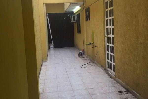 Foto de casa en venta en  , villa magna del sur, mérida, yucatán, 11444717 No. 22