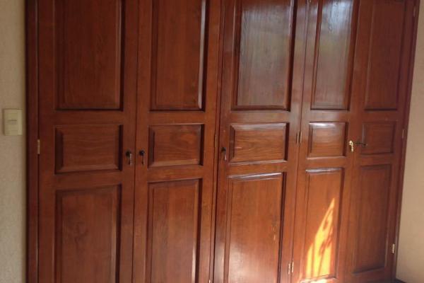 Foto de casa en venta en  , villa magna, león, guanajuato, 5415766 No. 05