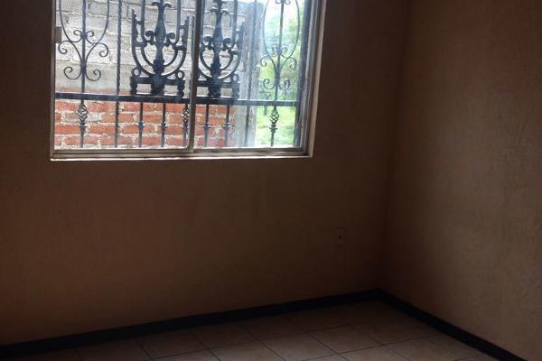 Foto de casa en venta en  , villa magna, león, guanajuato, 5415766 No. 07