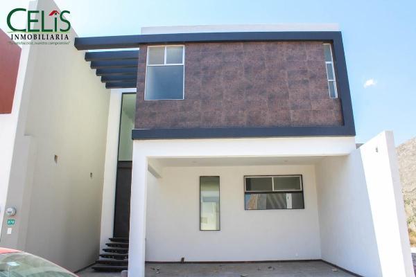 Foto de casa en renta en  , villa magna, san luis potosí, san luis potosí, 13434468 No. 01