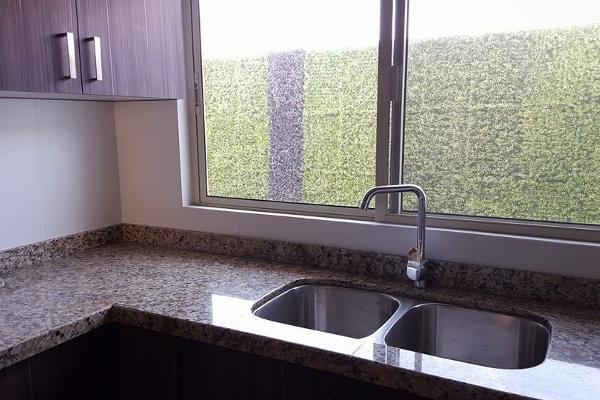 Foto de casa en venta en  , villa magna, san luis potosí, san luis potosí, 2627755 No. 14