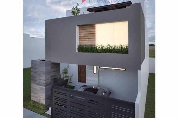 Foto de casa en venta en  , villa magna, san luis potosí, san luis potosí, 4671763 No. 01