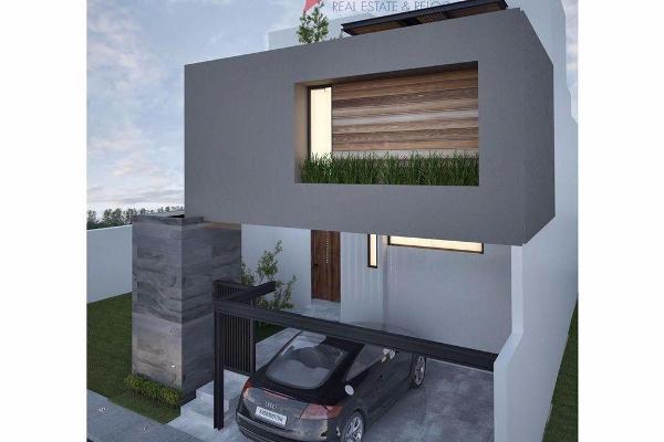 Foto de casa en venta en  , villa magna, san luis potosí, san luis potosí, 4671763 No. 02