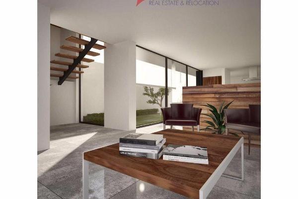 Foto de casa en venta en  , villa magna, san luis potosí, san luis potosí, 4671763 No. 04