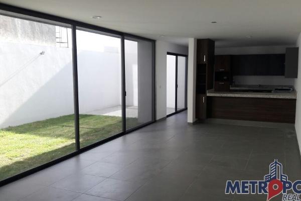 Foto de casa en venta en  , villa magna, san luis potosí, san luis potosí, 4671763 No. 05