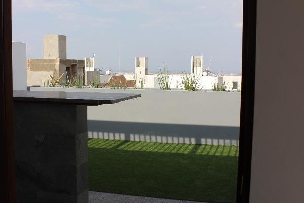 Foto de casa en venta en  , villa magna, san luis potosí, san luis potosí, 4671763 No. 07