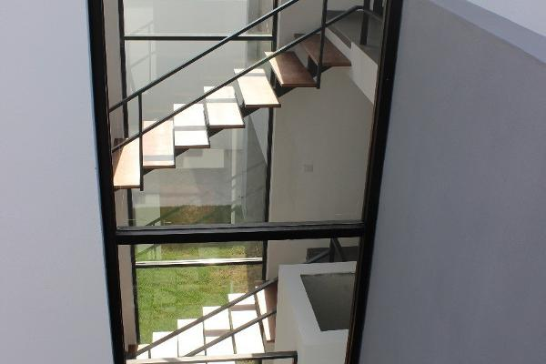 Foto de casa en venta en  , villa magna, san luis potosí, san luis potosí, 4671763 No. 09