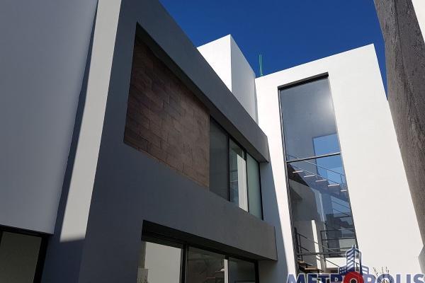 Foto de casa en venta en  , villa magna, san luis potosí, san luis potosí, 4671763 No. 10