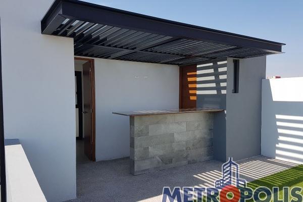 Foto de casa en venta en  , villa magna, san luis potosí, san luis potosí, 4671763 No. 11