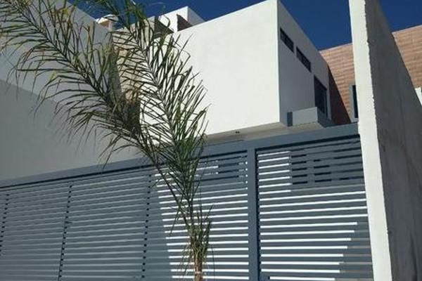 Foto de casa en venta en  , villa magna, san luis potosí, san luis potosí, 7856962 No. 01