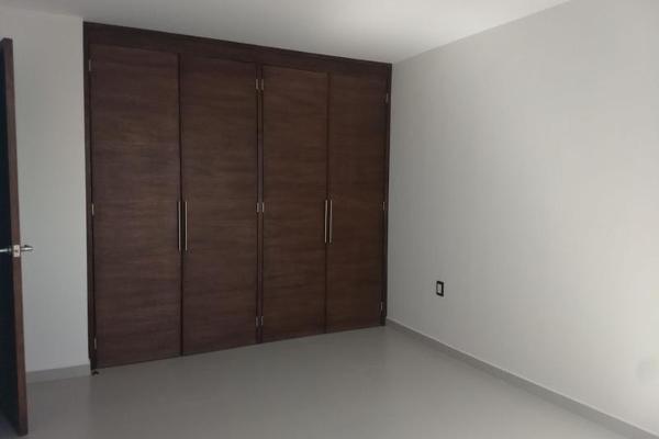 Foto de casa en venta en  , villa magna, san luis potosí, san luis potosí, 7856962 No. 05