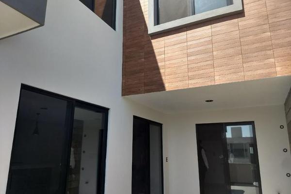 Foto de casa en venta en  , villa magna, san luis potosí, san luis potosí, 7856962 No. 04