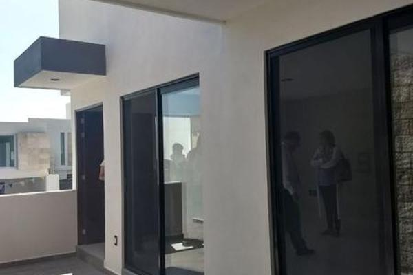 Foto de casa en venta en  , villa magna, san luis potosí, san luis potosí, 7856962 No. 07