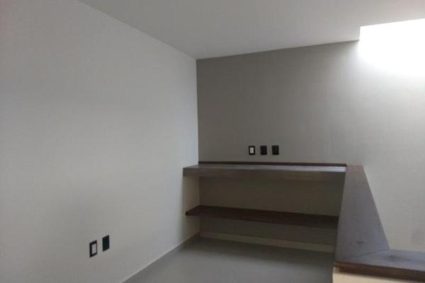 Foto de casa en venta en  , villa magna, san luis potosí, san luis potosí, 7856962 No. 10