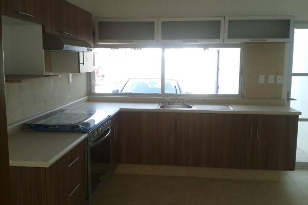 Foto de casa en venta en  , villa magna, san luis potosí, san luis potosí, 941845 No. 02