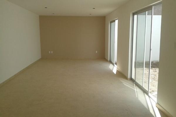Foto de casa en venta en  , villa magna, san luis potosí, san luis potosí, 941845 No. 04