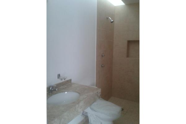 Foto de casa en venta en  , villa magna, san luis potosí, san luis potosí, 941845 No. 05