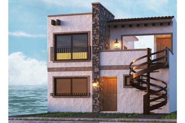 Foto de casa en venta en  , villa marina, mazatlán, sinaloa, 19302500 No. 01