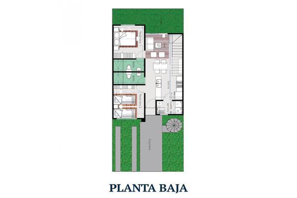 Foto de casa en venta en  , villa marina, mazatlán, sinaloa, 19302500 No. 03