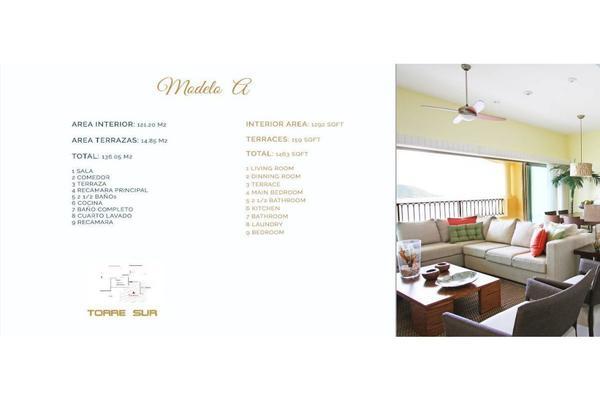 Foto de casa en condominio en venta en  , villa marina, mazatlán, sinaloa, 19356107 No. 03