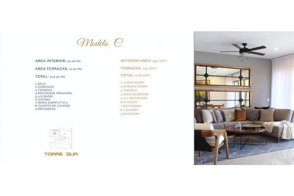 Foto de casa en condominio en venta en  , villa marina, mazatlán, sinaloa, 19356107 No. 11