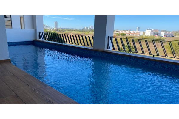 Foto de departamento en venta en  , villa marina, mazatlán, sinaloa, 0 No. 18