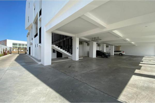 Foto de departamento en venta en  , villa marina, mazatlán, sinaloa, 0 No. 24
